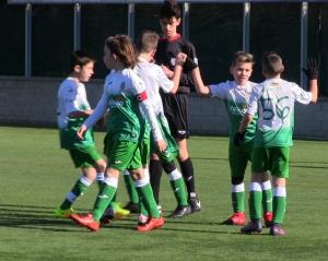 """Cerdanyola del Vallés Fútbol Club!!! Equipo """"joven"""" en el 11º Torneo Primer Toque."""