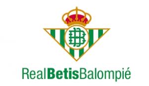 Desde Sevilla nos visita el Real Betis Balompie con tres equipos
