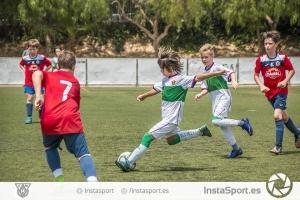 CDFB LA ELIANA, un equipo líder