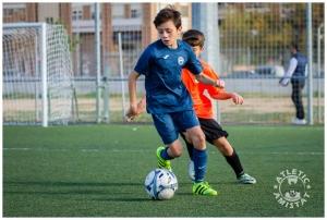 AT AMISTAT, desde Valencia para debutar en el torneo