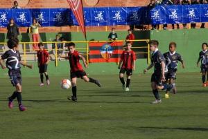 Sant Cugat Esport F.C, el club catalán nos visita por 3er año consecutivo