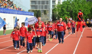 Sp. Mislata U.F, club valenciano que visita el 10º TORNEO PRIMER TOQUE con cuatro equipos