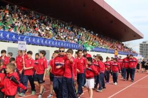 Mislata Unión de Fútbol, club valenciano en el 11º Torneo Primer Toque!!!